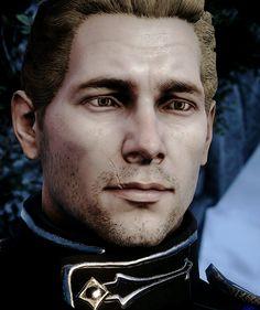 (Cullen) This dude has raised my standards :l No joke. Curse you Bioware but also thank-you soooooo much! :D