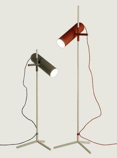 LAMPARA WANDER / WANDER LAMP Autores: Cristián Mohaded