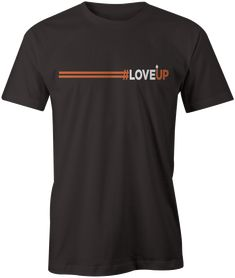 Limited Edition Event #LOVEUP MEN'S T-SHIRT