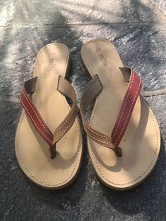ec78219b80f480 Ancient Greek Women s Shoe Size 39 two toned Beige orange  fashion   clothing