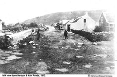 1912 Harbour Road in Hermanus Herd Of Elephants, Seaside Towns, Cape Town, South Africa, Paths, Holland, The Past, Old Things, Afrikaans
