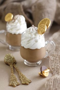 Irish Coffee Pudding. One of my favorite drinks on the planet... in pudding form!!!! Yes! Just, oh yes!!