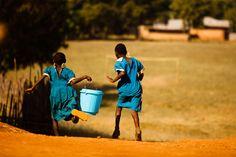 Frammenti d'anima. Dalle prime pagine del Diario in Guinea 2014