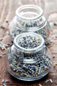 The scent of lavender helps prepare you for a restful night's sleep and lifts your mood when you are feeling low.