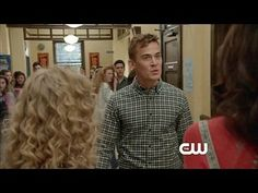 The Carrie Diaries: The Second Time Around: Promo --  -- http://wtch.it/7b7Re