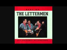 THE LETTERMEN - THE WAY YOU LOOK TONIGHT 1961