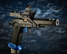Infinity Firearms www.sviguns.com