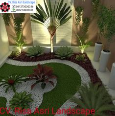 Small garden design ideas are not simple to find. The small garden design is unique from other garden designs. Front Yard Garden Design, Garden Yard Ideas, Backyard Garden Design, Small Garden Design, Backyard Ideas, Small Front Yard Landscaping, Landscaping Design, Outdoor Landscaping, Small Garden Landscape