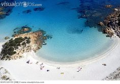 Sardinia, Costa Smeralda, Princes Beach