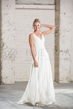 """All dresses are available as """"ready to wear"""" or as """"made to measure"""" to suit your size, style and wedding theme Most are available to try on in our showroom in a wide range of sizes (UK2 to UK24)"""