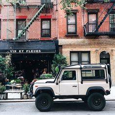 "1,414 Likes, 7 Comments - BEXAR Goods Co. (@bexargoods) on Instagram: ""Land Rover Lover 4 Life #adventuremobile #defender90"""
