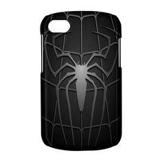 Spiderman BB Q10 Hardshell Case