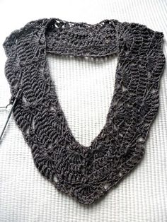 omⒶ KOPPA: crochet DRESS - Help