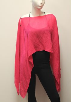 Solid 7 Way Scarf Top in Beautiful Spring/Summer Colors. Pack of 12 Assorted Colors. Style SC-465
