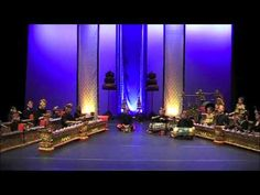 Clips from the Vancouver group - Gamelan Gita Asmara Show May 19, 2012 - Highlights