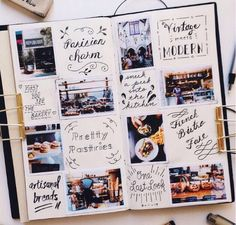 If I get a Polaroid camera I can put the print offs in my journal. #idea?