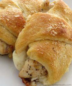 Met croissantdeeg kan je zoveel lekkers maken! Bekijk hier 10 overheerlijke…