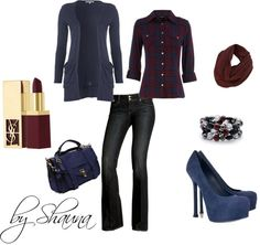 """""""blue raspberry"""" by shauna-rogers on Polyvore"""
