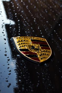 ♕ The Luxury Side of Life ♕ Porsche Carrera GT.