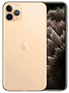Apple iPhone 11 Pro Max (512GB, Gold) - for T-Mobile (Renewed)