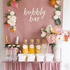 New Brunch Wedding Shower Decorations Party Themes Ideas Hen Party Games, Slumber Party Games, Bachelorette Party Decorations, Bridal Shower Decorations, Brunch Party Decorations, Bachelorette Games, Bridal Shower Crafts, Hen Games, Hens Party Themes