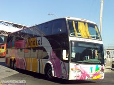 Double Decker Bus, Buses, Vehicles, Cars, World, Oaxaca, Trucks, Busses, Car
