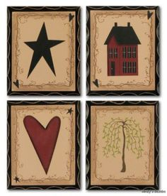 LOVE primitive!!