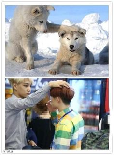 I see no difference XD lol