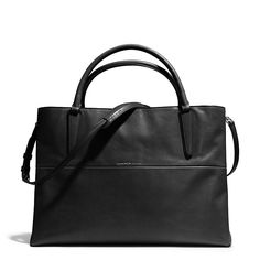 b7345e299814 THE LARGE SOFT BOROUGH BAG IN NAPPA LEATHER   Lord and Taylor Next  Handbags, Coach
