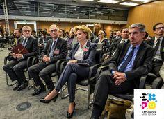 """Laurent ANTOINE """"LeMog"""" - World Expo Consultant: Expo 2022 Lodz - la Pologne candidate officielle à..."""
