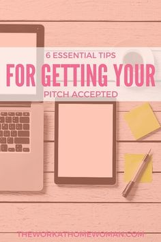 Whether you're pitching a publisher because you want to submit a guest post, or if you're hoping for a blogger to review your product, there are some general tips that will help you get your pitch accepted.
