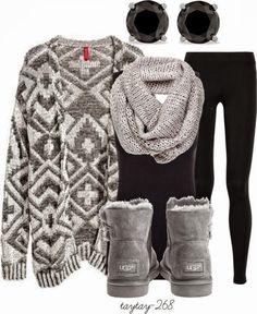 Lo nuevo en ropa y outfits de invierno para el 2014, mira todo lo nuevo en ropa de invierno solo aquí.