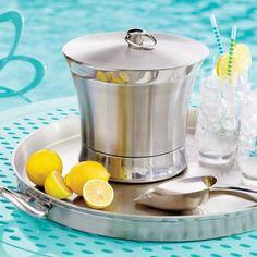 Optima Ice Bucket wedding registry idea