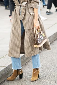 10 Out of 10 French Girls Own These 5 Shoe Styles via @WhoWhatWearUK