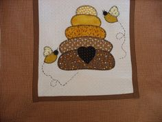 Mimos Patchwork: 05.2010