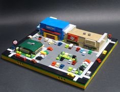 Micropolis - Commercial Properties | by Dodge...