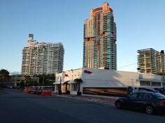 Burj Khalifa, San Francisco Ferry, Restaurant, Building, Travel, Viajes, Diner Restaurant, Buildings, Destinations