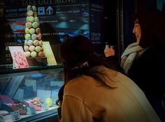 #CLC reporting in #Yokohama #japan  #macarons #valentines #streetphotography #photography #beauty #happiness #smiles #bakery