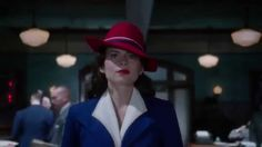 "Go Undercover with Hayley Atwell - ""Marvel's Agent Carter"" Behind-the-Sc..."