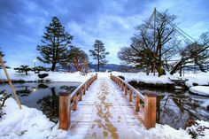 Kenrokuen Garden -- Kanazawa, Japan
