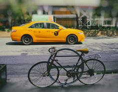 Transportation by Marisa Nourbese on 500px