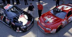Nov. 22, 1998: Dale Earnhardt Inc. enters two cars in the Coca-Cola 500 exhibition race in Motegi, Japan. #DaleEarnhardtCars http://www.pinterest.com/jr88rules/dale-earnhardt-special-cars/