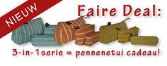 Permanente aanbieding! Y'abal Handicrafts Nederland: eerlijke cadeaus uit Guatemala!