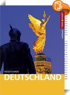Deutschland    ::  Aufgeteilt in 16 Reiseregionen finden Sie sich in Deutschland schnell zurecht. Entdecken Sie die schönsten Seiten des Landes und erfahren Sie alles über ausgewählte landschaftliche, kulturelle und historische Besonderheiten. Zahlreiche übersichtliche Landkarten und Stadtpläne erleichtern die Orientierung und helfen bei der Reiseplanung. Die Klappenkarte verweist auf die vorgestellten Regionen, die Regionenkarten auf die entsprechenden Orte und Sehenswürdigkeiten.