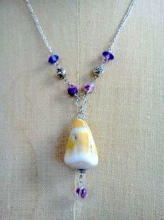 ... . Kauai Cone Shell Necklace,