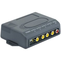 (click twice for updated pricing and more info) Mobile Video Accessories -Video Signal Amplifier #video_signal_amplifier http://www.plainandsimpledeals.com/prod.php?node=24559=Mobile_Video_Accessories_-_Boss_Audio_Bv-Am5_Video_Signal_Amplifier_-_BV-AM5