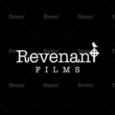 Fiverr freelancer will provide Logo Design services and design exclusive movie film production logo including # of Initial Concepts Included within 3 days Film Logo, Film Movie, Movies, The Revenant, Home Logo, Logo Design Services, Logos, Movie, Films