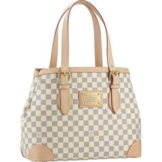 Louis Vuitton Outlet Damier Azur Canvas Hampstead MM N51206 $229.14 The Best Choice To Send Your Friend As A Gift.