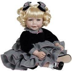 Boneca Adora Curly Whirly Adora Dolls 94996 - Megazim
