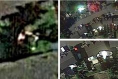 Alien Abduction Caught In A Series Of Satellite Images via No Political Correctness http://ift.tt/eA8V8J  disclose.tv - A UFO enthusiast named John Mooner was left speechless when he found images of himself attempting to punch an alien in the face on Google Earth. He is convinced http://ift.tt/2i1HB3X nopoliticalcorrectness.com
